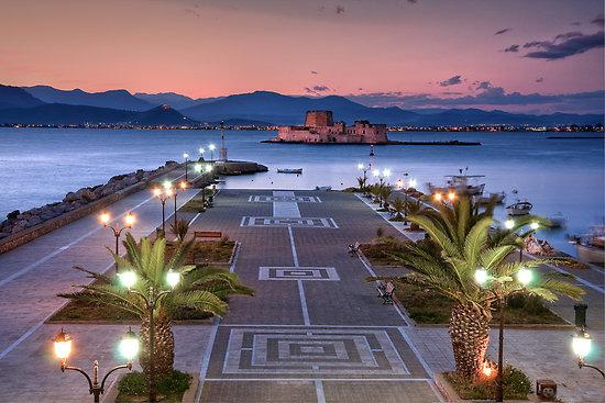 ναυπλιο - Nafplio Hotels