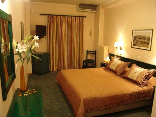 δωματια στο ναυπλιο - Nafplio Hotels